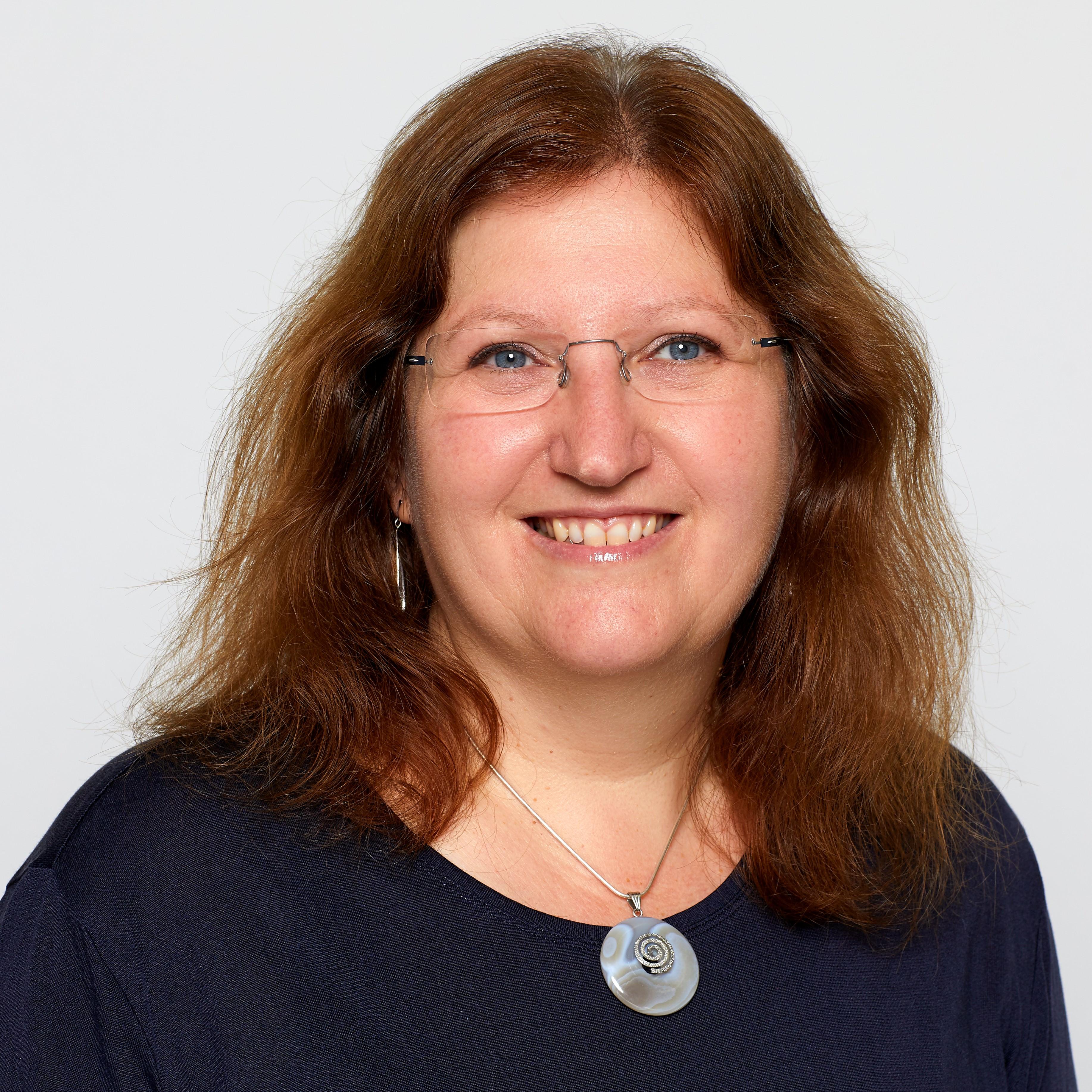 Gaby Häuselmann - Tandem Aargau